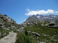 Alpentrecking Tour 2017