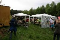 Mailändertreffen 2011