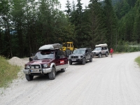 Offroad Weekend 8-2015