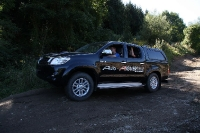 Style-X Offroadevent-2012
