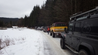 Winterausfahrt 2014