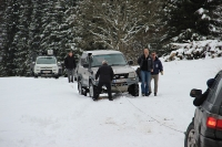 Winterausfahrt 2016