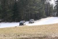Winteraustreiben 2011