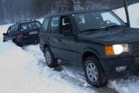 Winterausfahrt 2012