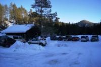 Winterausfahrt/Wuchtelwirtin 2017